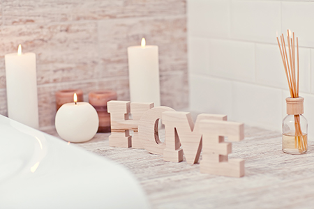 Aromatherapy at home aka the best home fragrances