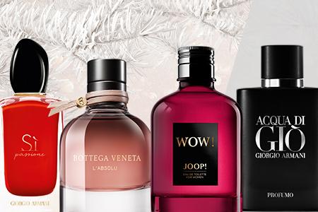 Best Fragrances for Winter 2018/19!