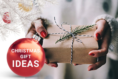 CHRISTMAS GIFT IDEAS: New Fragrance? Why Not!