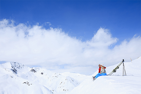 Myths and truths: Sunscreen for skiing