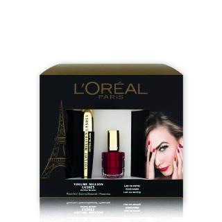 L'Oréal Paris Exclusive Cosmetic sets