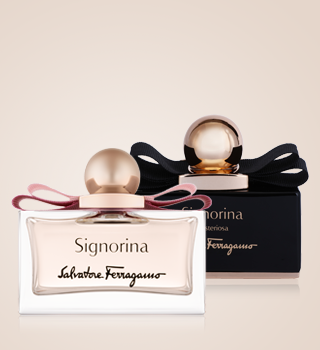 Salvatore Ferragamo Women's Fragrance