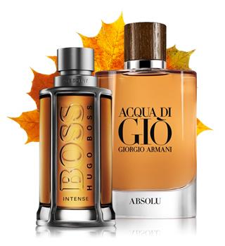 Men's fragrance