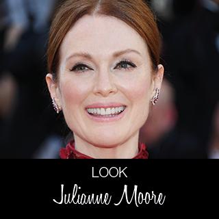 Julianne Moore Look