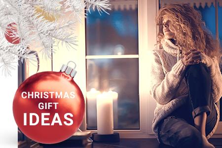 CHRISTMAS GIFT IDEA: Christmas Home Fragrances