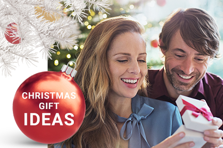 CHRISTMAS GIFT IDEAS: Best Gifts for Her!